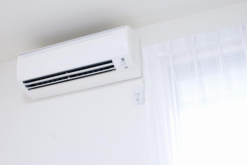 エアコンの取り付け、修理、移設工事