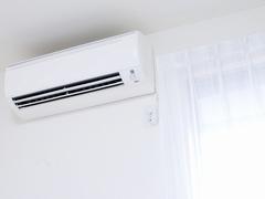 エアコンクリーニングの頻度は? タイミングは?