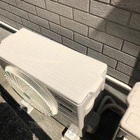 東大阪 石切 エアコン 取替えのサムネイル